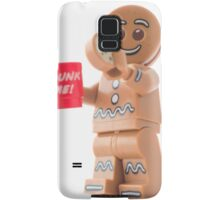 Good afternoon (tea and biscuits), Clarice Samsung Galaxy Case/Skin