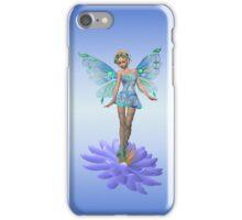 Blue Fae .. iphone case iPhone Case/Skin