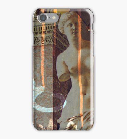 Defacing Venus iphone cover iPhone Case/Skin