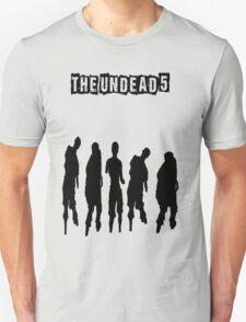 The Undead 5 T-Shirt