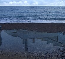 Magritte_Spirit of man 01 by Massimo Serzio