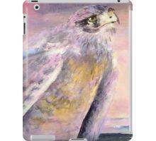 Zen Hawk iPad Case/Skin