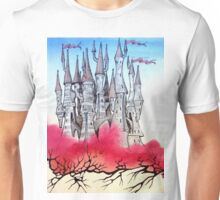 Castle in the Air Unisex T-Shirt