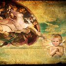 My angelO by Sonia de Macedo-Stewart