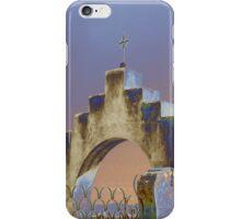 Desert Gate iPhone Case/Skin