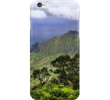 Famous Landscape  iPhone Case/Skin