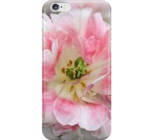 Double Pink Beauty iPhone Case/Skin