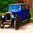 1930 Mini? by David J Knight