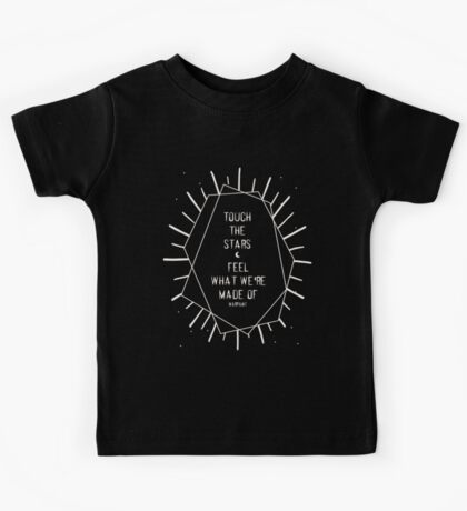 Touch the Stars Kids Tee
