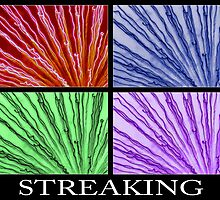 streaking 4xcolor by dedmanshootn