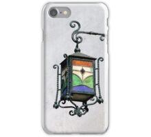 Hanging Lantern iPhone Case/Skin