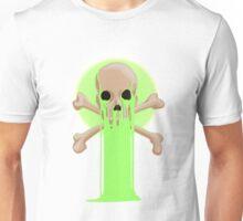 Dota 2 - Dazzle Poison Touch Unisex T-Shirt