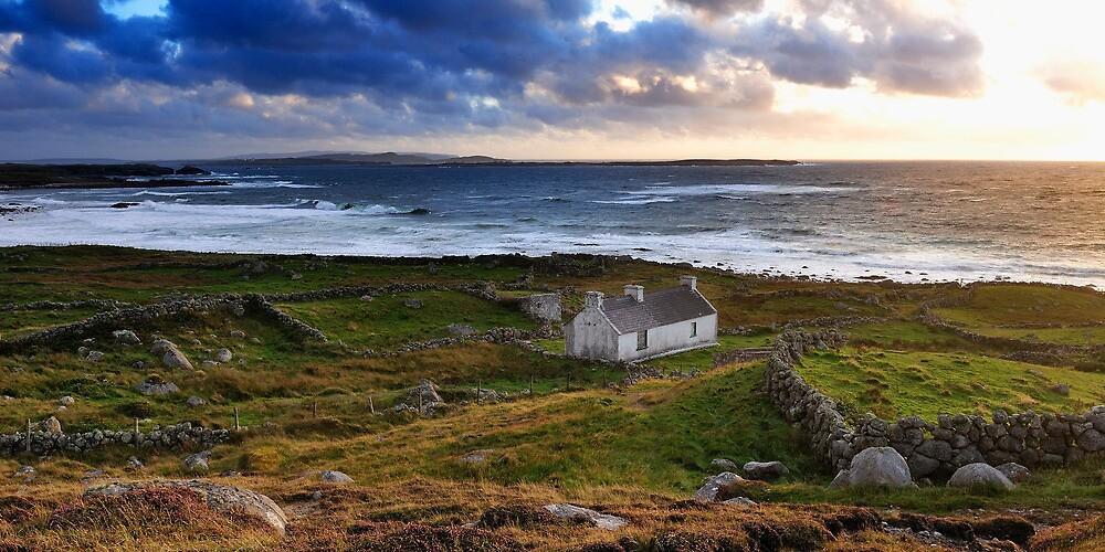 Bloody Foreland, Co. Donegal - Ireland by Stefan Schnebelt