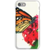 Happiness Is A Butterfly  iPhone Case/Skin