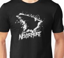 Nevermore! Unisex T-Shirt