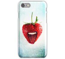 Feed Me! iPhone Case/Skin