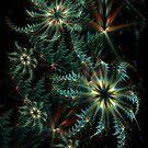 Breach Garden Paradise by abstractjoys