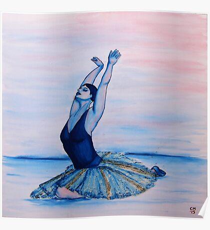 Dancing! Poster
