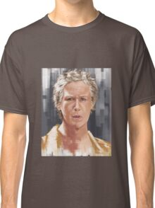 Carol Peletier Walking Dead Classic T-Shirt