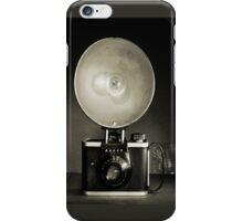 Ansco Camera iPhone Case iPhone Case/Skin