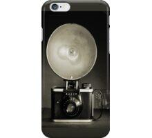 Ansco Camera iPhone Case iPhone Case/Skin