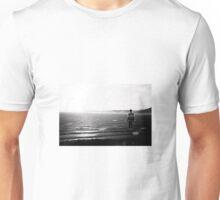 walking on water Unisex T-Shirt
