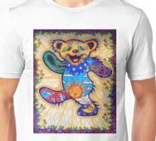 Bears struttin Unisex T-Shirt
