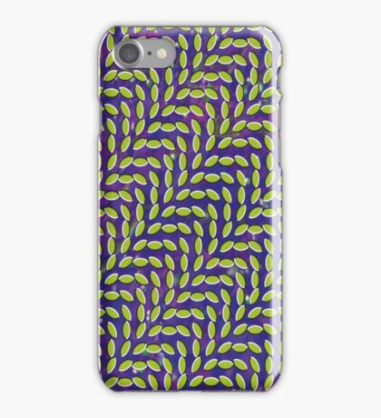 Merriweather Post Pavilion iPhone Case/Skin