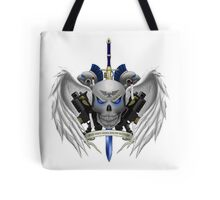 They are my Space Marines  Tote Bag