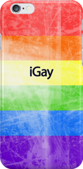 iGay by bugabode