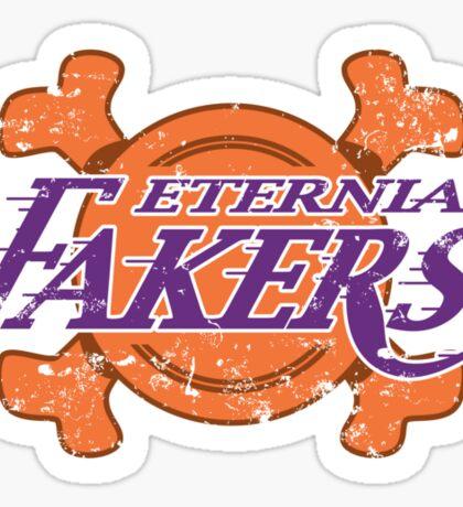 Eternia Fakers Sticker