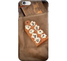 Rendevous Still Life iPhone Case/Skin