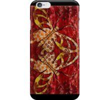 BUTTERFLY 1 iPhone Case/Skin