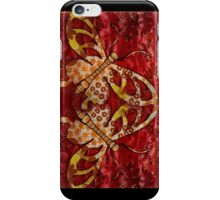 BUTTERFLY 1 iPhone Case/Skin