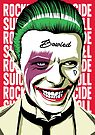 Rock'n'Roll Suicide by butcherbilly