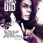 Ronnie James Dio by hubertfineart