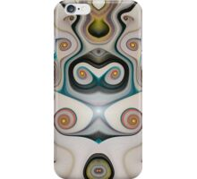 Fountain of Eternal Life iPhone Case iPhone Case/Skin