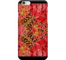 BUTTERFLY 6 iPhone Case/Skin