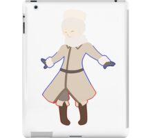 Chibi Russia iPad Case/Skin