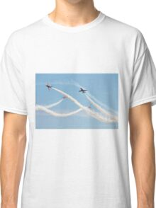Red Arrows at Airbourne Classic T-Shirt