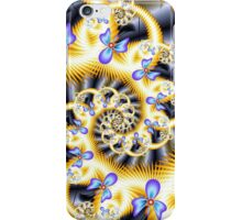 Royal Orchids iPhone Case iPhone Case/Skin