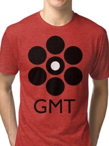 Giant Magellan Telescope (GMT) Logo Tri-blend T-Shirt