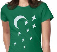 Sentinel sigil - Starseekers Womens Fitted T-Shirt