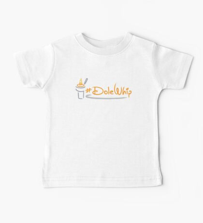 #DoleWhip Baby Tee