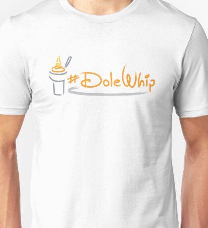 #DoleWhip Unisex T-Shirt