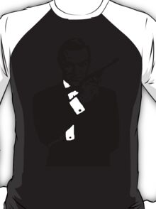 I've Been Expecting You T-Shirt
