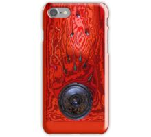 Creation of music iPhone Case/Skin