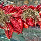 Red Chiles by Ned Elliott