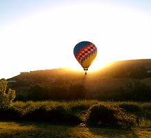 Ballooner Eclipse by gr8erAchilles