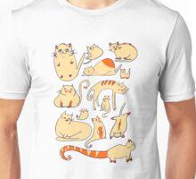 Catshirt Unisex T-Shirt
